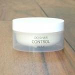 DO-S HAIR CONTROL: ワックス
